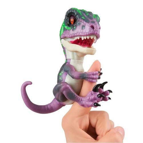 FINGERLINGS RAPTOR RAZOR